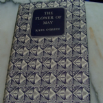 Companion book club THE FLOWER OF MAY by Kate O'Brien 1956 hardback book